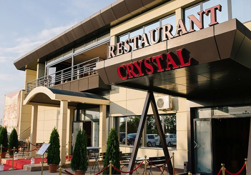 Restaurant Crystal